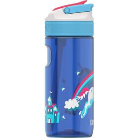 Kambukka Lagoon Bottle 500ml Kids, rainbow unicorn